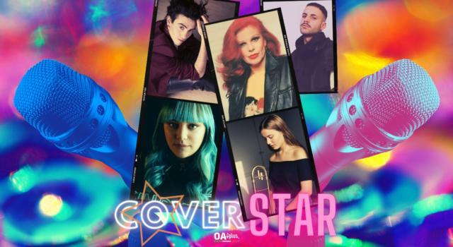 Rubrica, COVER STAR. Michele Bravi, Casadilego, Milva, Rita Payés, Raffaele Renda
