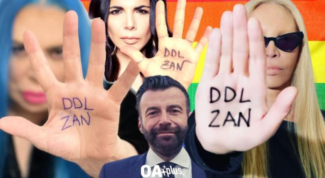 Ddl Zan: nello tsunami Lgbt anche Patty Pravo, Mietta e Loredana Bertè, immancabili icone gay