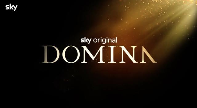 """""""Domina"""": trama e scheda del film"""