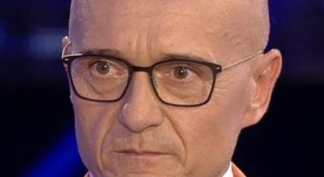 """Alfonso Signorini al Fatto Quotidiano: """"Tommaso Zorzi? Lo preferivo nella casa del Grande Fratello. Le occasioni vanno costruite, non improvvisate"""""""