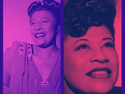 Buon compleanno Ella Fitzgerald! Una playlist per una leggenda del jazz
