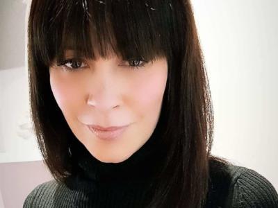 Morta a 44 anni Erica Vittoria Hauser ex protagonista di 'Uomini e Donne' trono over