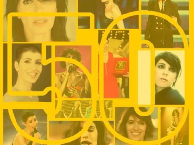 Buon compleanno Giorgia! I 50 anni della cantante in una playlist
