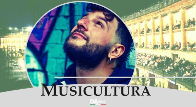 MUSICULTURA 2021: Scopriamo il cantautore Luk