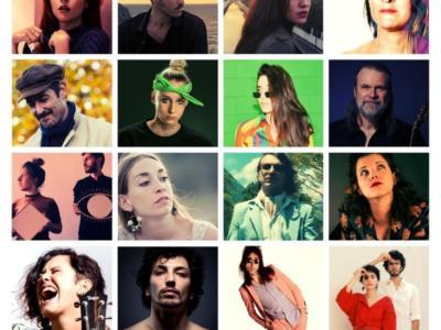 Musicultura 2021: tutti i cantanti delle Audizioni Live in una playlist