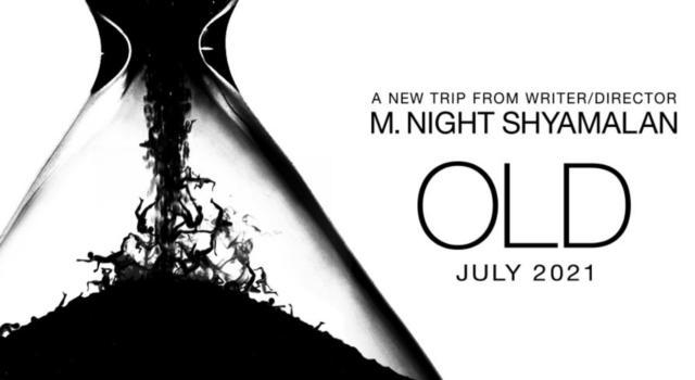 """""""Old"""": trama e scheda del film"""