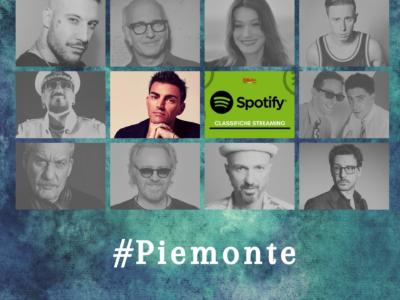 Cantanti del Piemonte più ascoltati su Spotify: in mezzo al trionfo dance il raffinato Einaudi
