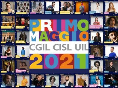 Concertone del Primo Maggio 2021. Tutti i cantanti del cast in una playlist