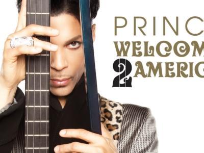 Prince, Welcome 2 America: i veri artisti arrivano sempre prima