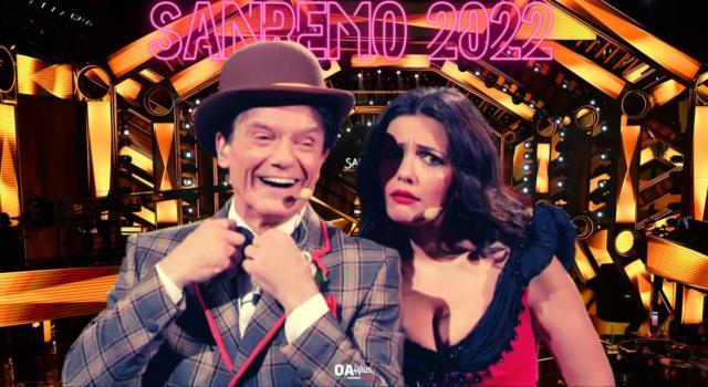 Sanremo 2022: Ipotesi Massimo Ranieri e Serena Rossi alla conduzione