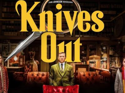 LA FABBRICA DEI SOGNI di Chiara Sani. Netflix conferma il sequel di CENA CON DELITTO: Knives Out 2 e 3