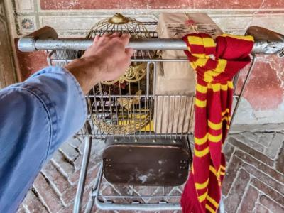 Un giorno alla Harry Potter presso l'Emporio Stregato di Grazzano Visconti