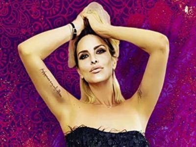 """Stefania Orlando. Dopo il successo di Babilonia sta per arrivare Bandolero, l'annuncio: """"Vi vedo già scatenati"""""""