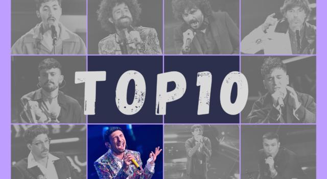 TOP 10: la classifica dei cantanti di Sanremo 2021 più stonati. Vince (ovviamente) Random