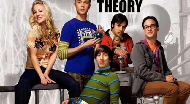 """""""The big Bang Theory"""": trama e scheda del film"""