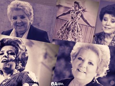 """Wilma De Angelis, da Mina e Lady Gaga alla """"sensazione di non potercela fare"""""""