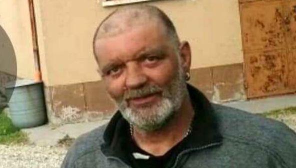 Tragico finale: era scomparso il 31 marzo, trovato nel bosco il corpo senza vita di Boris Mantagni