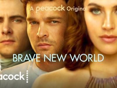 """""""Brave new world"""": trama e scheda del film"""