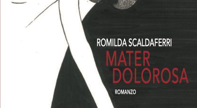 """""""Mater dolorosa"""", Bologna si tinge di giallo nel nuovo romanzo di Romilda Scaldaferri"""