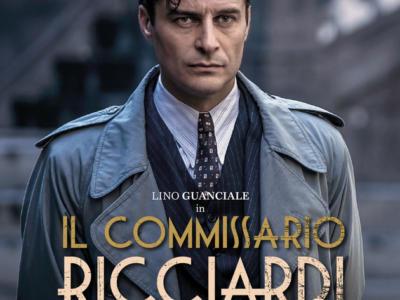 """""""Il commissario Ricciardi"""" Trama e scheda del film"""
