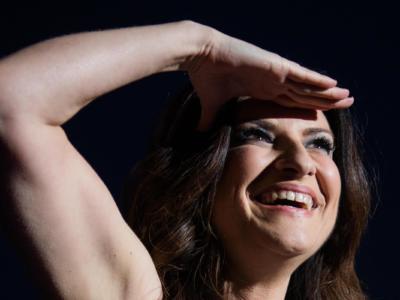 OSCAR 2021: Laura Pausini si esibirà alla cerimonia ufficiale che per la prima volta festeggia la musica