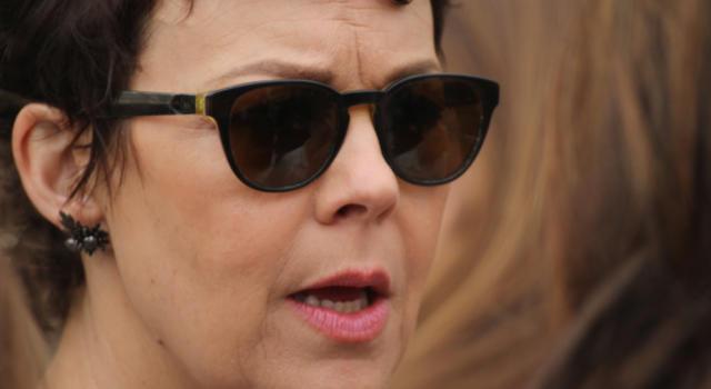 Cinema, è morta all'età di 52 anni l'attrice inglese Helen McCrory
