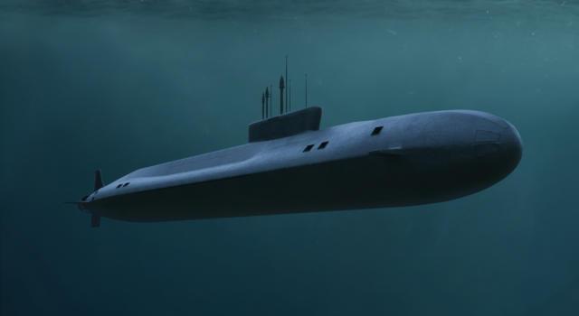 Sottomarino scomparso al largo delle coste indonesiane