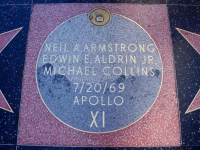 Michael Collins, addio a uno degli astronauti dell'Apollo 11