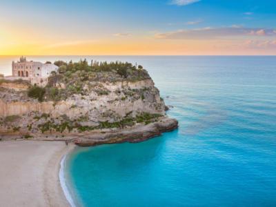 Borgo dei borghi 2021, trionfa l'affascinante Tropea