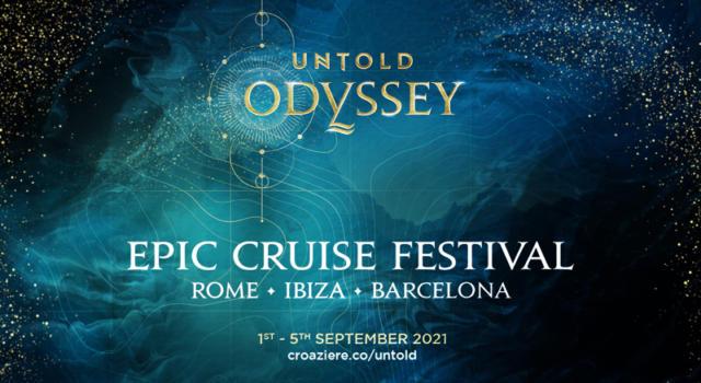 Rubrica. FLASHLIGHT. Roma-Ibiza-Barcellona: come evolve un Festival in versione crociera