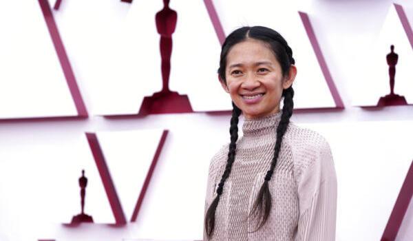 """Oscar 2021. Trionfa """"Nomadland"""" della cinese Chloé Zhao, delusione per l'Italia: nessun premio per Laura Pausini e """"Pinocchio"""""""