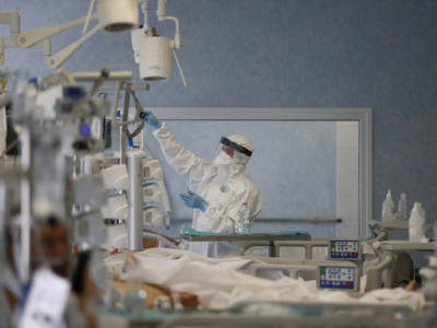Coronavirus, 144 vittime nelle ultime 24 ore: è il dato più basso mai registrato in Italia negli ultimi 7 mesi