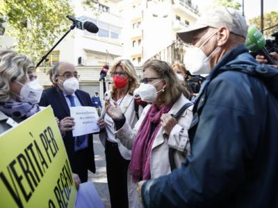 Caso Regeni: 4 agenti egiziani rinviati a giudizio