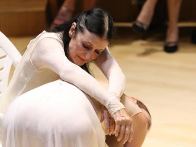 Morta Carla Fracci. Ci lascia la regina della danza a 84 anni