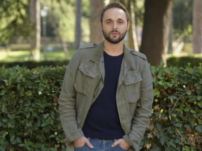 """Flavio Furno torna su Rai 1 con """"Un passo dal cielo"""". Ecco chi è l'attore e il personaggio interpretato"""