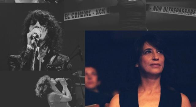 Angela Baraldi torna su Rai 1 con La Compagnia del Cigno. Ecco chi è l'attrice-cantante rock e il personaggio interpretato