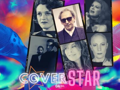 Rubrica, COVER STAR. Speciale Battiato: Carmen Consoli, Colapesce DiMartino, Alice, Milva, Giuni Russo
