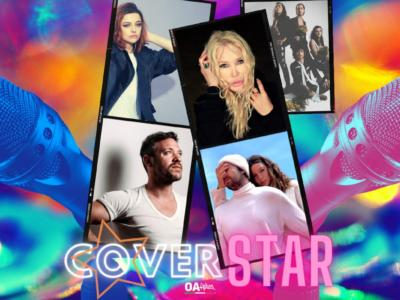 Rubrica, COVER STAR. Rachele Bastreghi, Will Young, Ivana Spagna, In The Loop, Greta Van Fleet