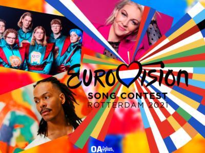 EUROVISION SONG CONTEST 2021: Scopriamo Irlanda, Islanda, Paesi Bassi