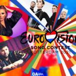 EUROVISION SONG CONTEST 2021: Scopriamo Ucraina, Albania e Regno Unito