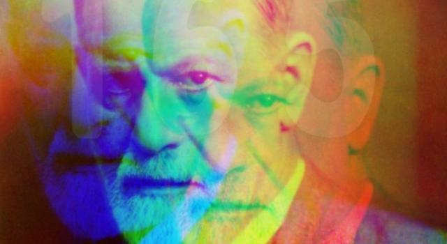 Freud e la musica! I 165 anni di un rivoluzionario in una playlist introspettiva