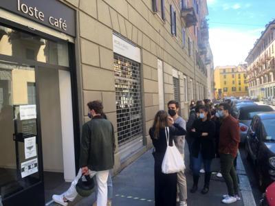 """Rubrica. DENTRO LA CUCINA DI STEFANO VEGLIANI. Caffè nero bollente addio: arrivano anche in Italia gli """"Speciality Coffe"""""""