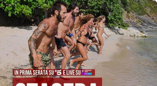 """LIVE """"Isola dei Famosi 2021"""", puntata del 24 Maggio. Fariba e Angela eliminate al televoto. Ignazio è il secondo finalista dopo Andrea Cerioli. Isolde e Matteo in nomination"""