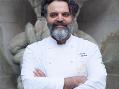 """Rubrica. DENTRO LA CUCINA DI STEFANO VEGLIANI. """"La carne? Non finirà mai. Ma anche i biscotti…"""": parola di chef Marco Stabile"""