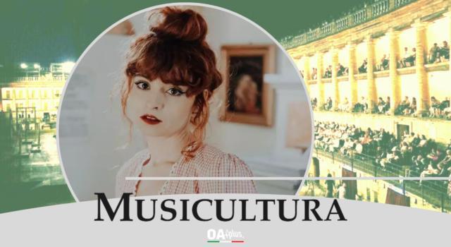 MUSICULTURA 2021: Scopriamo la cantante Mille