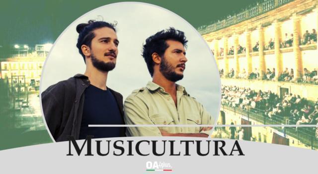 MUSICULTURA 2021: Scopriamo i Sudestrada