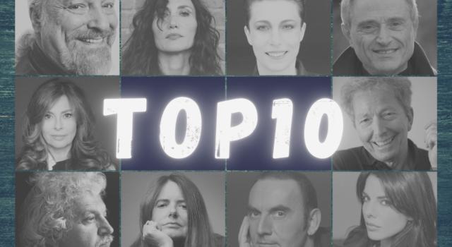 TOP 10: la classifica dei cantanti italiani popolari più sottovalutati da tv, radio e industria discografica. Vince Alice