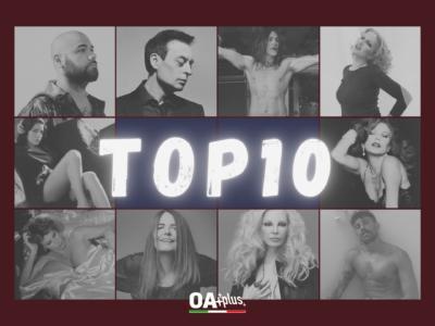 TOP 10: la classifica delle voci italiane più peccaminose. Vince Mietta