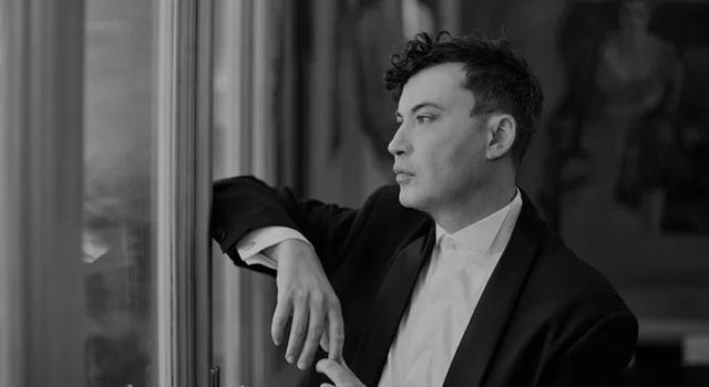 """Alessandro Orlando Graziano shock! Miracolo in casa Jalisse: la versione capolavoro di """"Fiumi di parole"""" è il singolo che anticipa un album audace"""