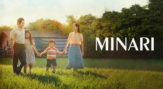 """""""Minari"""": trama e scheda del film"""